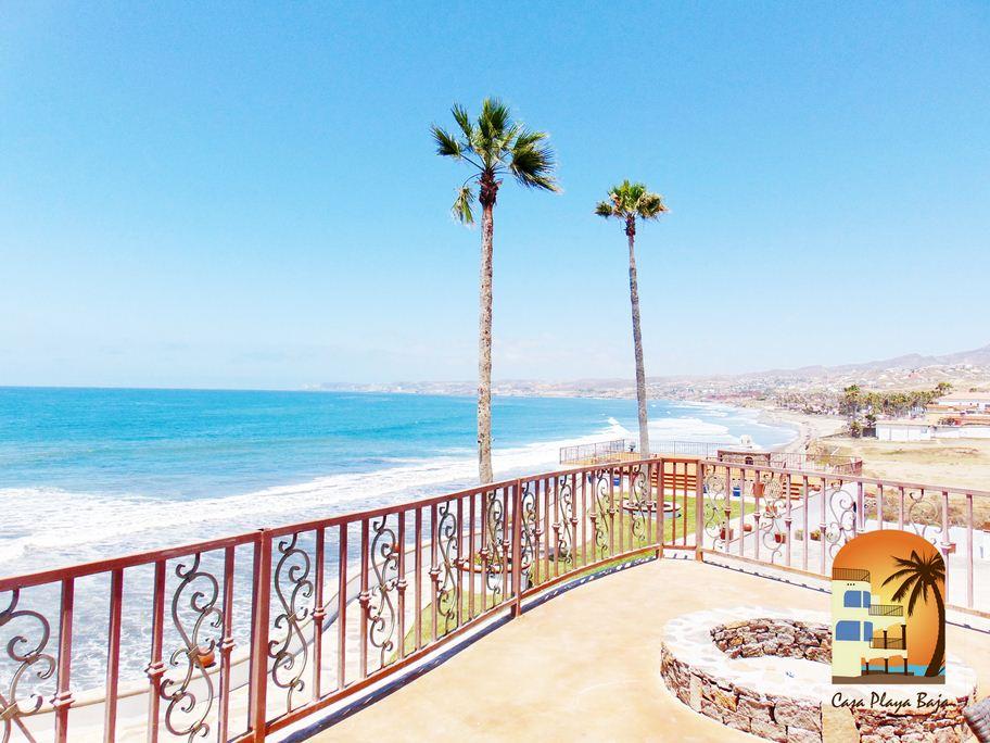 Casa noches de verano en rosarito - Apartamentos verano playa ...