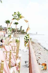Weddings in Rosarito